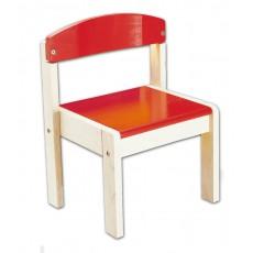 Medinė kėdutė