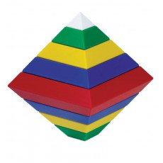 """Erdvinė dėlionė """"Piramidė"""""""