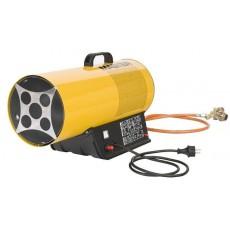 Šildytuvas dujinis BLP 33 E 30 kW elektroninis uždegimas