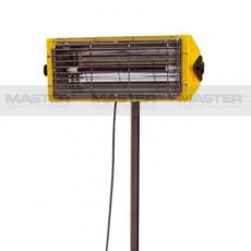 Infraraudonųjų spindulių šildytuvas HALL 1500