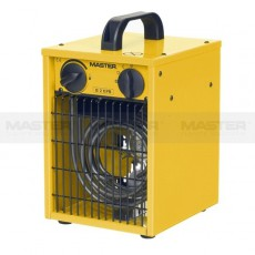Elektrinis šildytuvas B 2 EPB