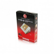 Dulkių maišelis Hoover H69 FREESPACE