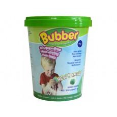"Lipdymo masė ""Bubber"", žalia, 200 g"