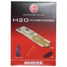 Dulkių maišelis Hoover H20 SACCO PUREPOWER