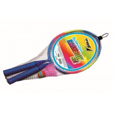 "Badmintono rinkinys ""Mini Rainbow"""