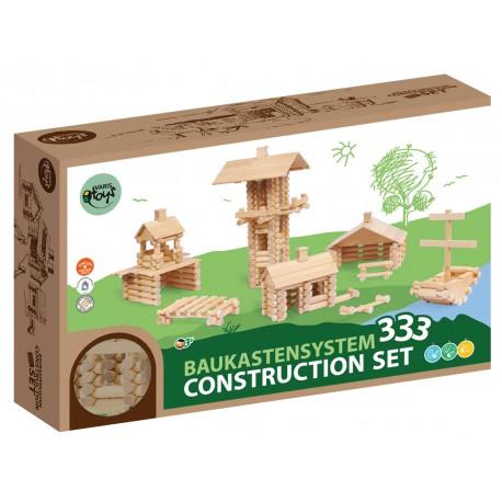 """Konstruktorius """"Rąstų konstruktorius. 333"""""""