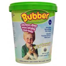 "Lipdymo masė ""Bubber"", balta, 200 g"