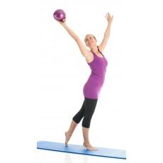 Gimnastikos kamuolys 400 g
