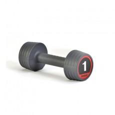 REEBOK GUMUOTI HANTELIAI 1-20 kg