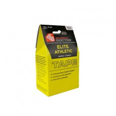 ATLETINIS TEIPAS SHOCK DOCTOR ELITE ATHLETIC 10M