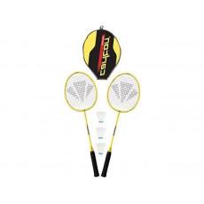 Badmintono rinkinys CARLTON MATCH