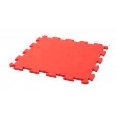 EVA kilimėlis-dėlionė, 1vnt. 49x49 cm, raudonas
