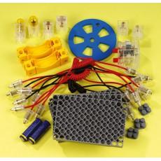 Elektros grandinės konstruktorius (31 dalis)