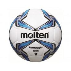 Futbolo kamuolys MOLTEN F4V3700