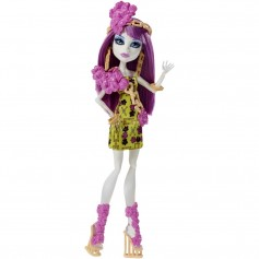 Monster High lėlė Spectra Vondergeist DKX94