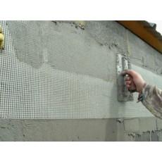 Sienų armavimas