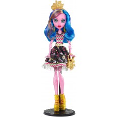 Monster High lėlė milžinė Golijopė