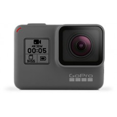 GoPro HERO 5 Black 4K Ultra HD