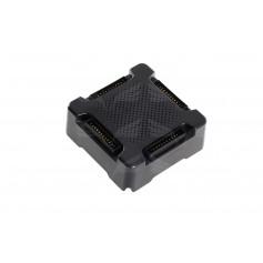DJI Mavic - Baterijų krovimo mazgas