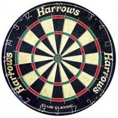 Taikinys HARROWS Club Classic