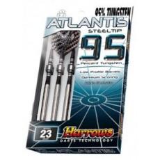 Strėlyčių rinkinys HARROWS Atlantis