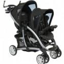 Dvynukų vežimėliai