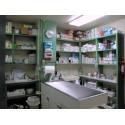 Namų vaistinė