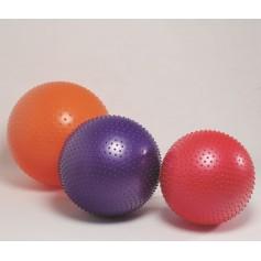 Sensorinis kamuolys dygliuotu paviršiumi, Ø 65 cm