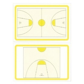 Taktinė lenta krepšiniui