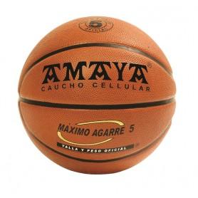 """Krepšinio kamuolys """"Cellular Nr.5"""""""