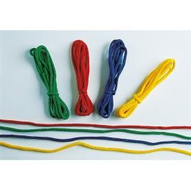 Kietintų virvių rinkinys