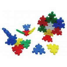 """Formų konstruktorius """"Trikampės žvaigždės"""""""