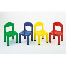 Plastikinė ergonomiška kėdutė (50 cm)