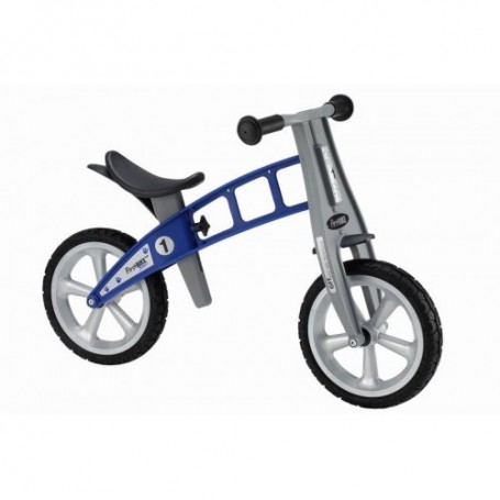Balansinis dviratukas FirstBIKE STREET PU