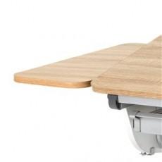 Šoninė lentynėlė stalui Kettler