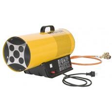 Šildytuvas dujinis BLP 33 M 33 kW piezo uždegimas