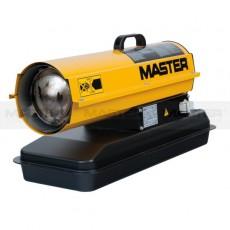 Dyzelinis šildytuvas šildytuvas MASTER B 35 CED