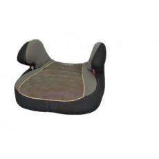 NANIA automobilinė kėdutė - boosteris Dream LTD bronze 257501