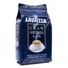 Kava LAVAZZA grand aroma bar