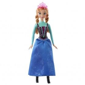 Disney princesės Anna iš Ledo šalies