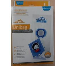 Dulkių maišeliai ETA 990068050
