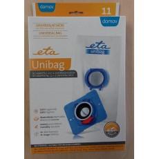 Dulkių maišeliai ETA 990068010