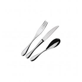 Stalo įrankių rinkinys Grunwerg 24 dalių Banquet