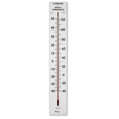 Didysis klasės termometras, 76cm