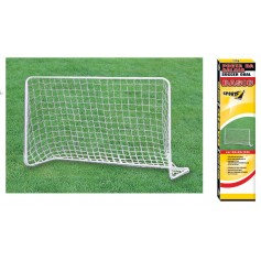 "Futbolo vartai ""Basic"", 180x60x122 cm"