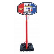 """Krepšinio stovas """"Basket Fever"""", 225-305 cm aukščio"""
