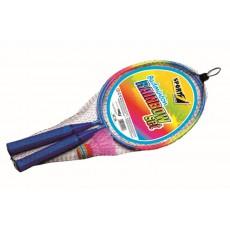 """Badmintono rinkinys """"Mini Rainbow"""""""