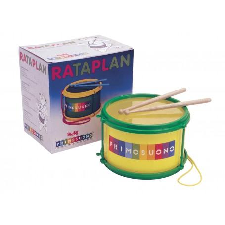 "Būgnas ""Rataplan"", 200 x 150 mm"