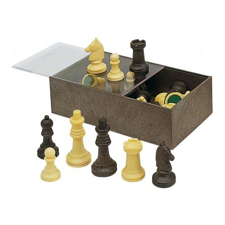 Didžiosios šachmatų figūros