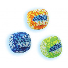 Vandens žaislai - kamuoliukai, 3 vnt.
